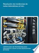 UF1881 - Resolución de incidencias de redes telemáticas