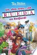 Un, dos, tres...¡se rueda en Ratford!