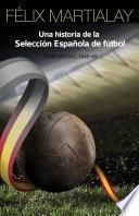 Una historia de la selección española de fútbol (1940-49)