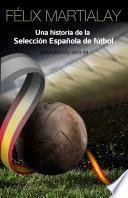 Una historia de la selección española de fútbol (1955-59)