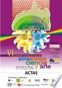 VI CONGRESO INTERNACIONAL DE SINESTESIA, CIENCIA Y ARTE 2018 + ACTIVIDADES PARALELAS