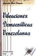 Vibraciones democráticas venezolanas