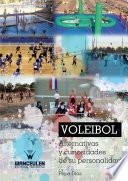Voleibol. Alternativas y curiosidades de su personalidad