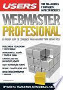 Webmaster Profesional